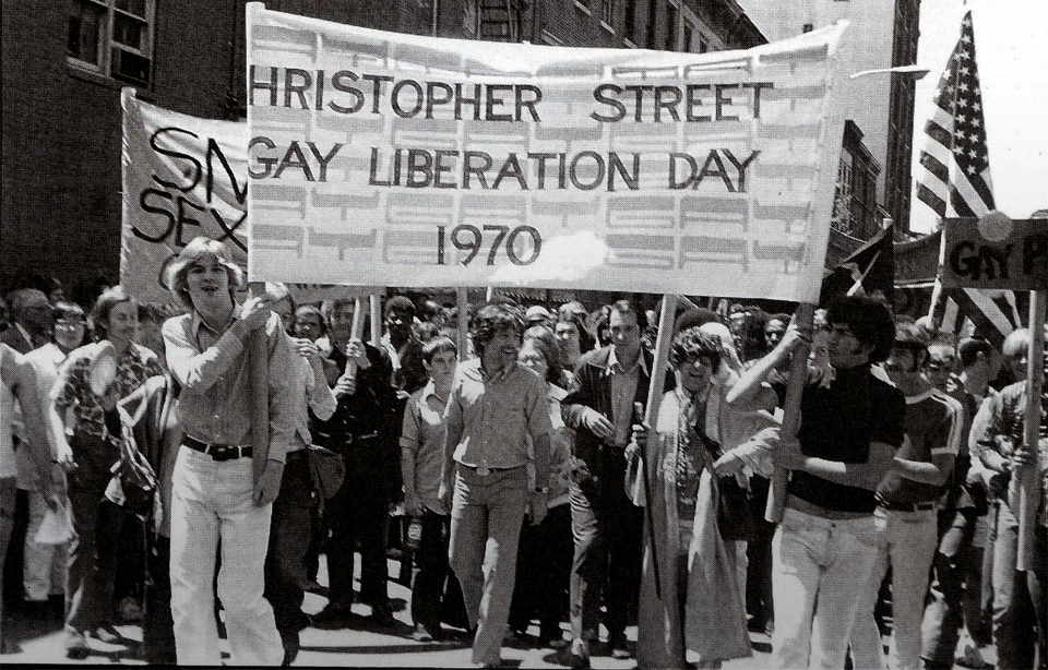 Image result for pride 1970