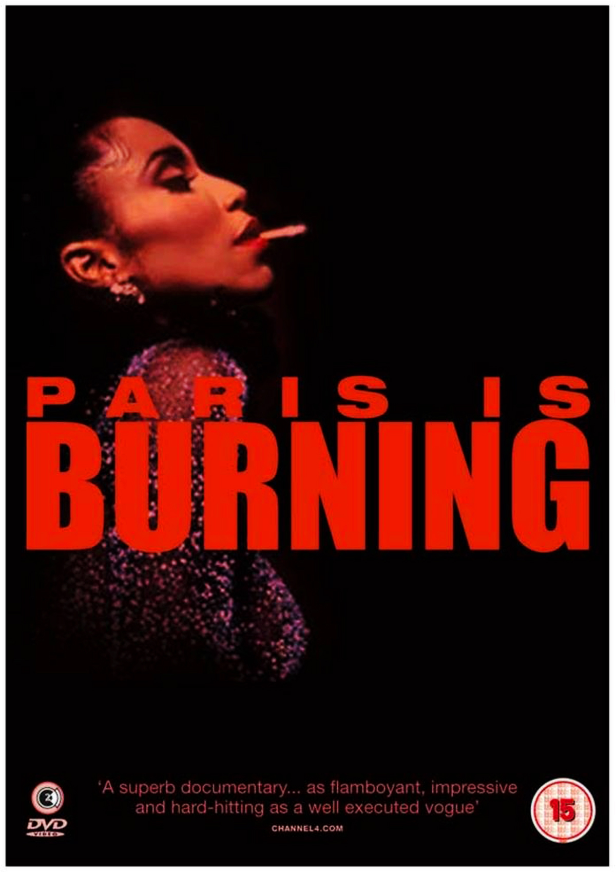paris is burning essay In her book black looks: race and representation (which we read an excerpt of  for class), bell hooks gives a rather scathing critique of paris is.