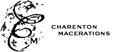 Charenton Macerations
