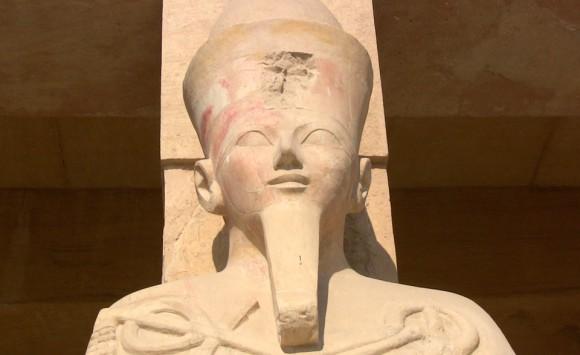 Hatshepsut-at-Dayr-al-Bahri